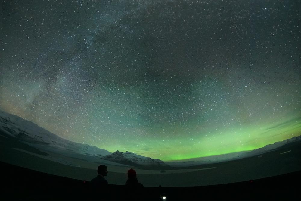 Perlan_Arora_planetarium realisations montreal