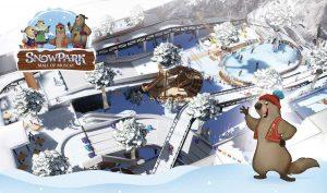 Alpines Marmots IP