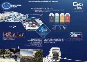 Brochure 2019- Chinese