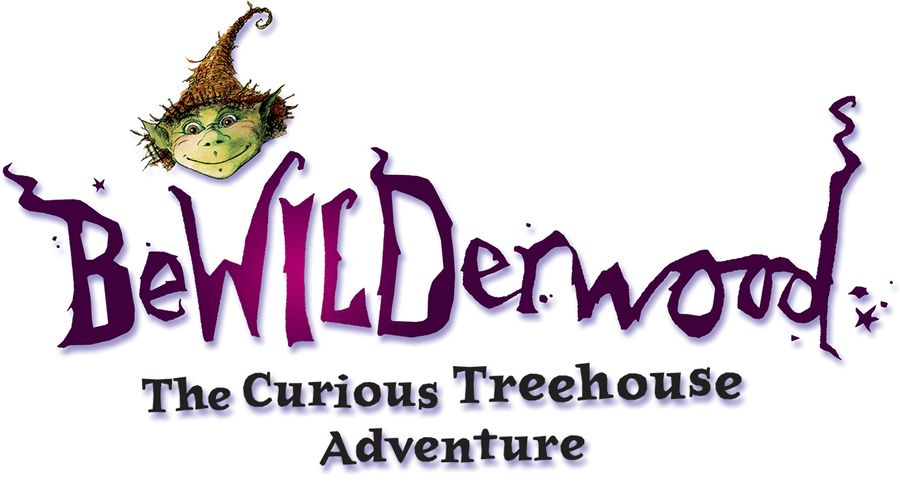 BeWILDerwood The Curious Treehouse Adventure Logo