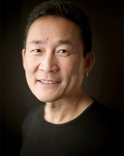 Doug Chiang Lucasfilm vice president and creative director