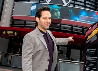 paul rudd ant man nano battle