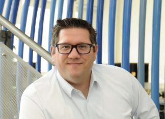 Paolo Taverna new VP of Operations at Vortex Aquatics International