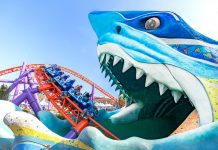 Shanghai-Haichang-Ocean-Park_launch-coaster-sharks-head