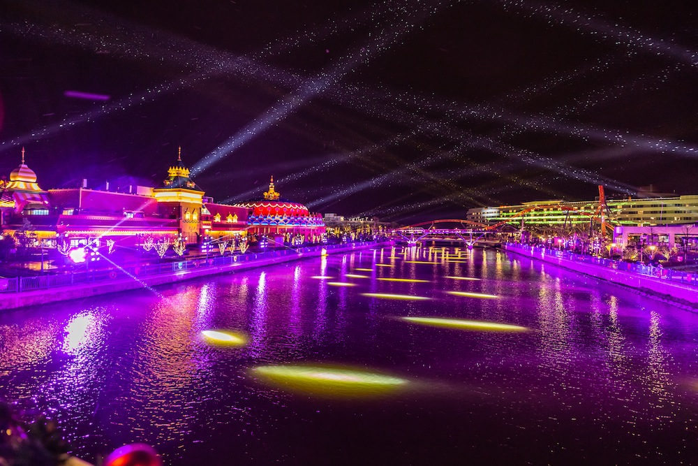 Shanghai-Haichang-Ocean-Park_night
