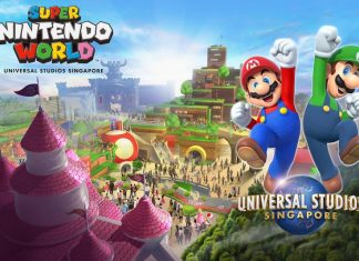 super nintendo world singapore concept art