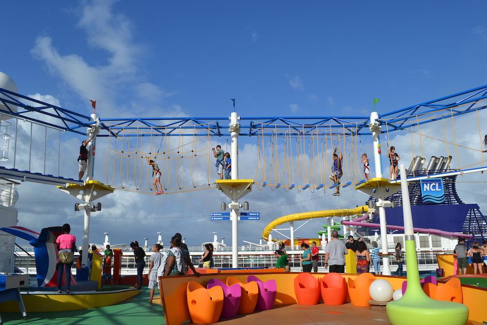 RCI seatrade cruise global