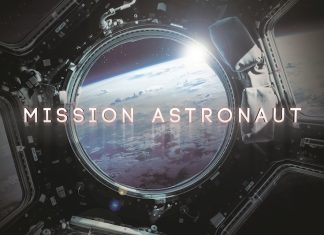 europa-park mission astronaut