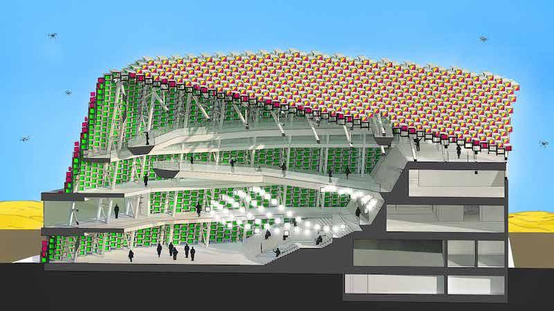 korea pavilion dubai expo 2020