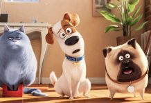 Universal Studios Hollywood reveals opening date of Secret Life of Pets ride