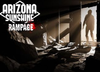 arizona sunshine rampage