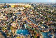 Yas Waterworld and Warner Bros. World Abu Dhabi overview