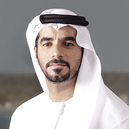 Mohamed Al Zaabi Miral Asset Management