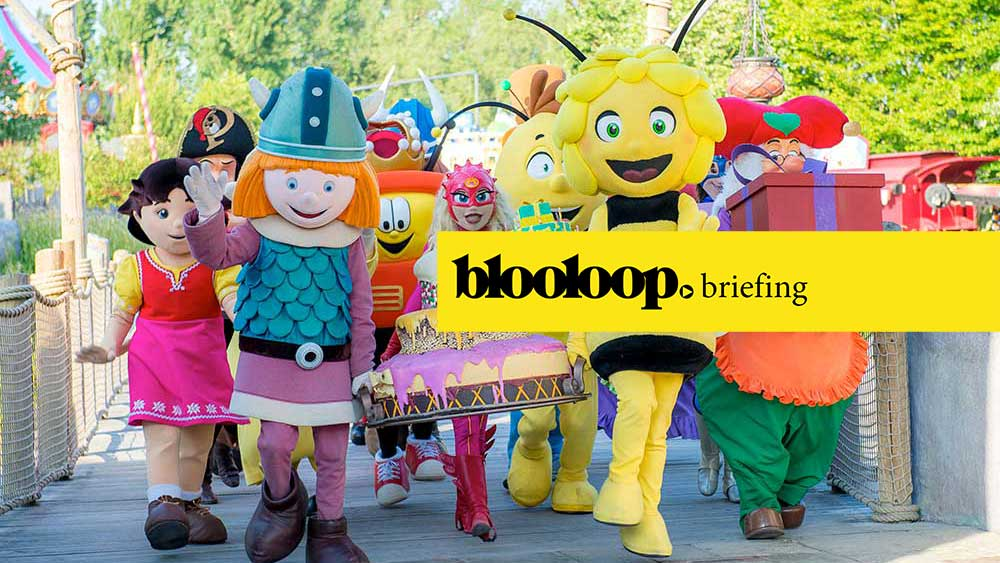 blooloop briefing 14.4.19 attractions news