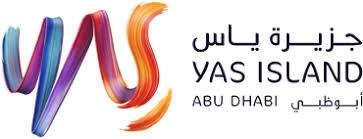 yas island abu dhabi logo
