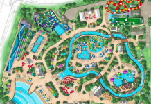 Island H20 Live! Water Park at Margaritaville Resort Orlando