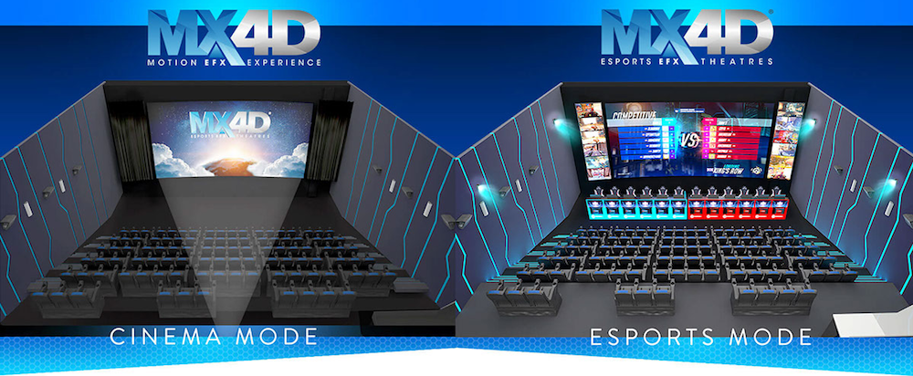 MediaMation-Esports-Esports MX4D Theatre-two-modes