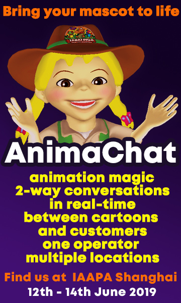 AnimaChat by Animalive