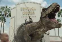 Universal Studios Hollywood reveals new Jurassic World – The Ride details