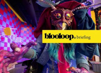 blooloop briefing attractions industry news 20.4.19 meow wolf