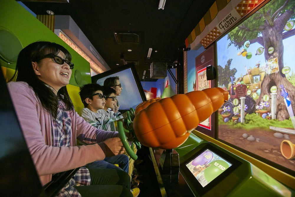 Farm-Fair-dark-ride-by-Lagotronics-Projects-Nagashima-Spa-Land-interactive