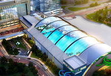 Bloomington moves forward with $250m Mall of America water park