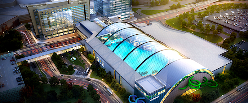 Bloomington Moves Forward With Mall Of America Water Park Blooloop