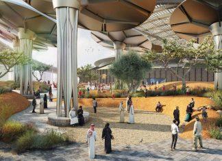 expo terra dubai 2020
