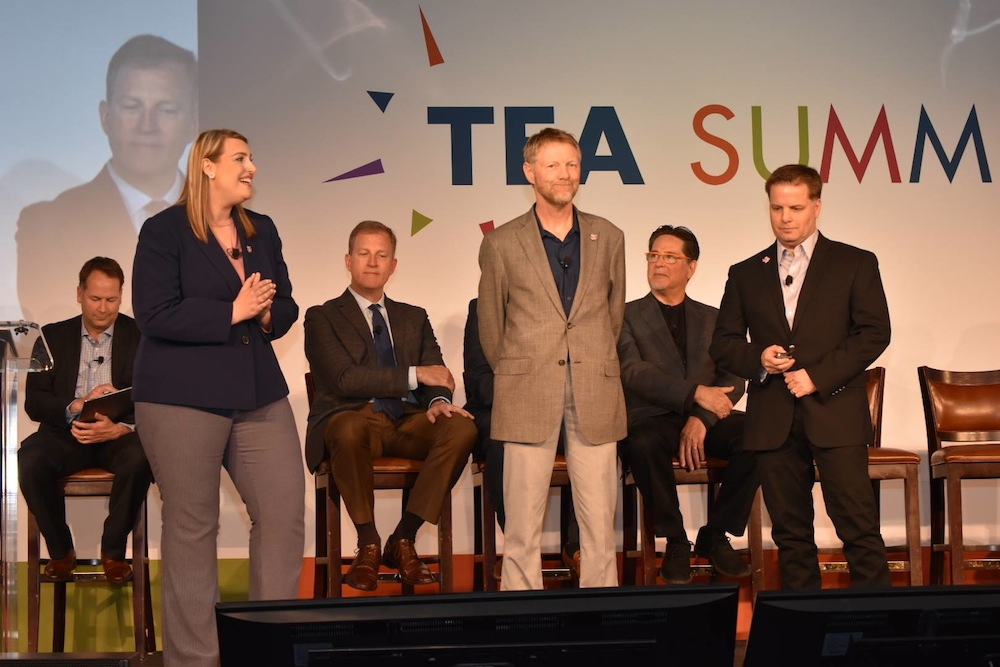 TEA-Summit-2019-Thea Awards Gala 2019-Evel-Knievel-Team