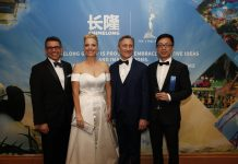 TEA-Summit-2019-Thea-Awards-Gala-Michael-Blau-Jennie-Nevin-Michael-Mercandante-Chris-Ho-