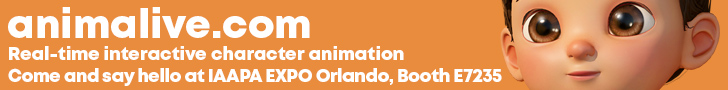 Animalive OCT IAAPA Orlando
