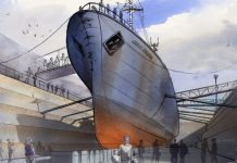 Hull Maritime Museum's £27.5m revamp | concept art released