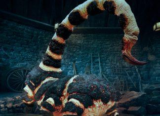 blast-ended skrewt universal harry potter