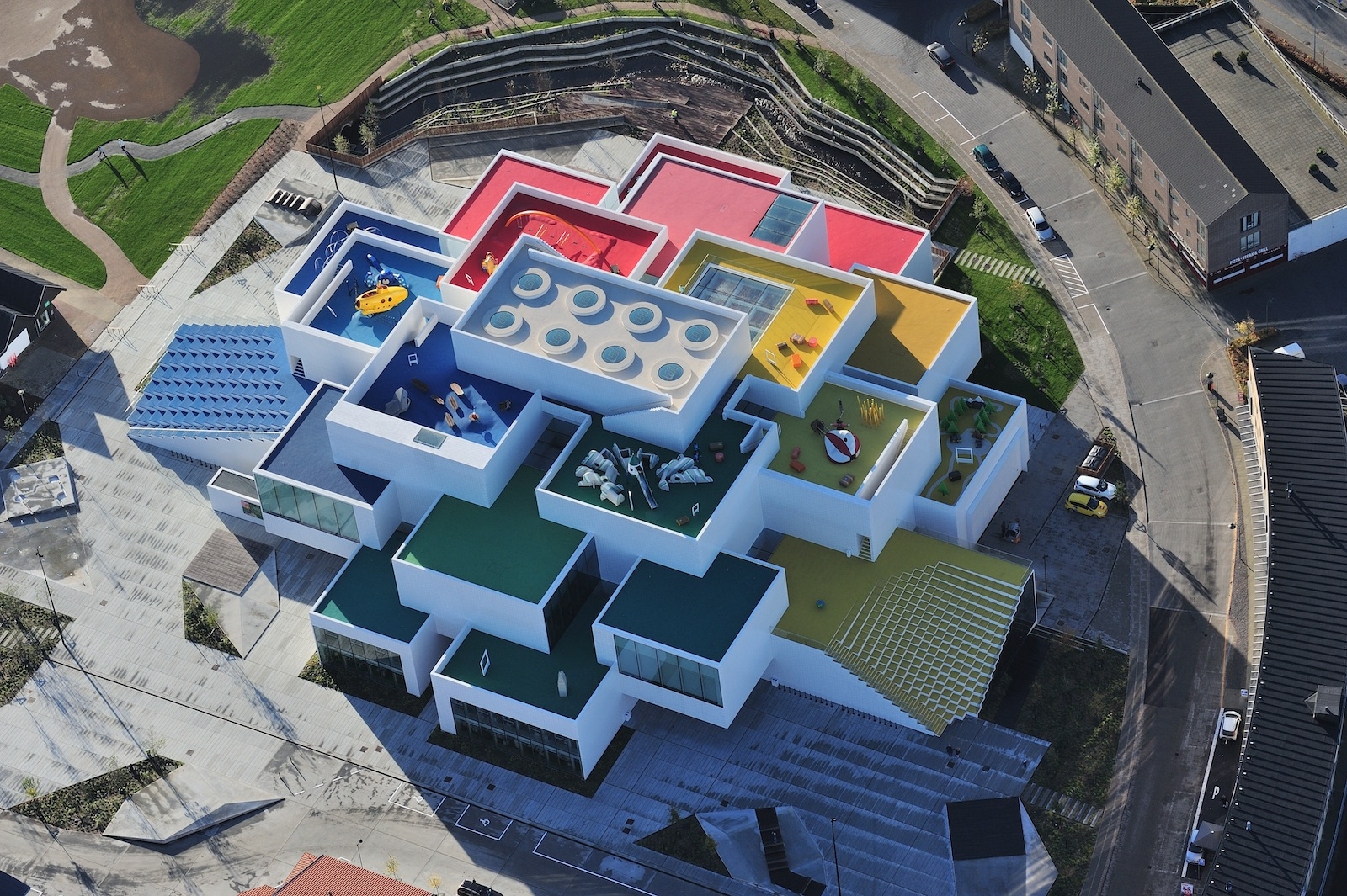 Lego-House-from-above