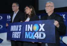 MediaMation MX4D India
