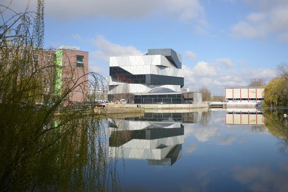 experimenta-science-centre-building