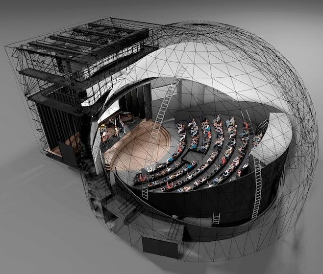Kraftwerk-dome-planetarium