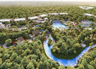 jungala water park
