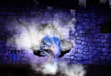 Themebuilders Ice Dragon Toverland