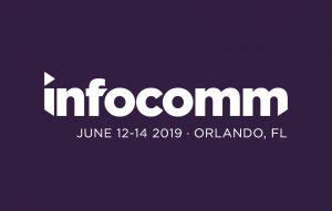 infocomm 2019 logo