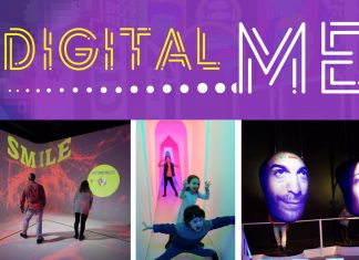 EDG exhibits development group digital me