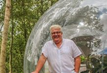 Animal parks MD Bob O'Connor launches consultancy business for growing attractions