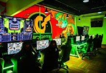 creative works gameworks esports blooloop