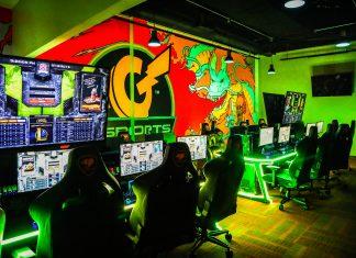 creative works gameworks esports