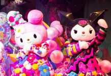 Sanrio opening a Hello Kitty theme park in Vietnam in 2021