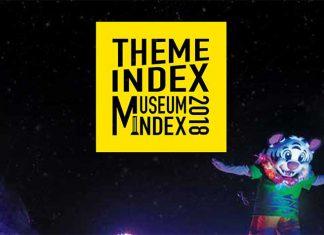 AECOM TEA theme park index