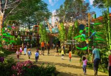 Saint Louis Zoo debuts plans for $11.5m Primate Canopy Trails expansion
