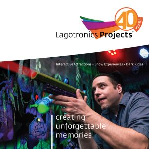 English Brochure Lagotronics Projects