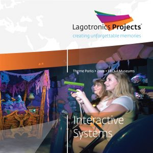 Interactive Systems Flyer