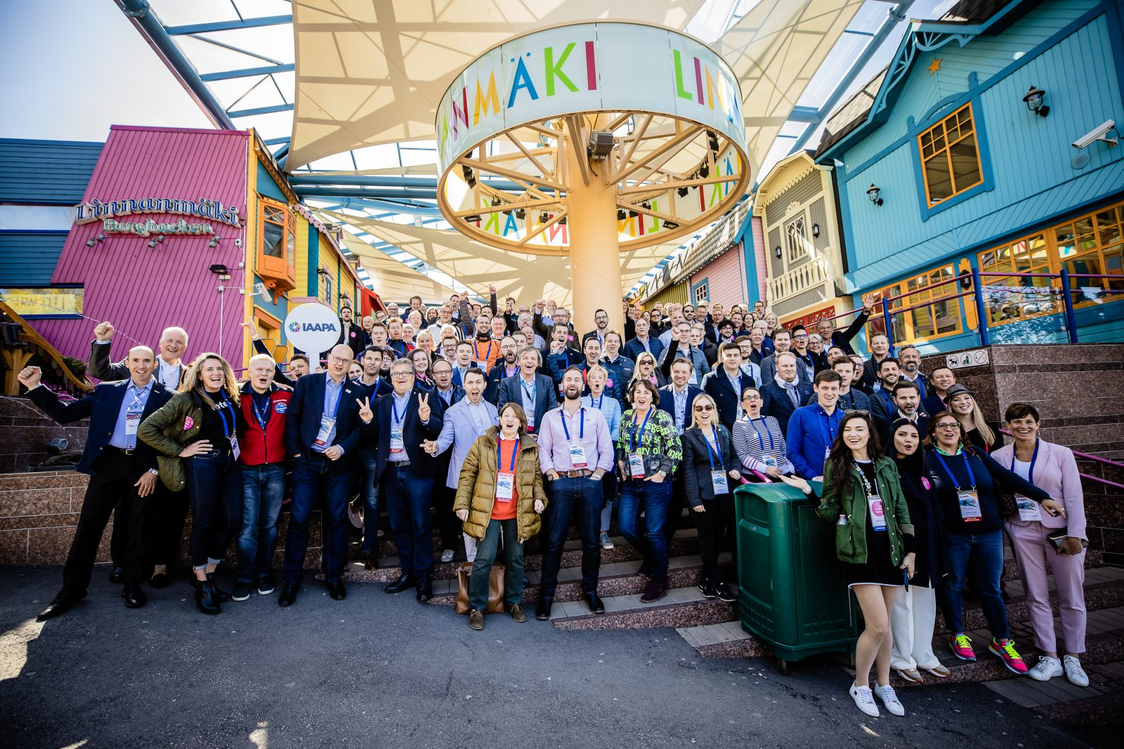 IAAPA EMEA Spring Summit 2019